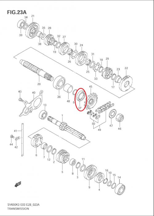 2004_suzuki_sv650_k4_transmission_k4_diagram